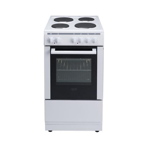 50Cm Electric Freestanding Oven (Ev500Ewh) - Euro Appliances