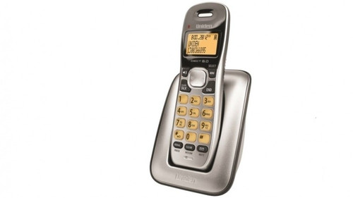 Uniden Dect 1715 Cordless Phone System