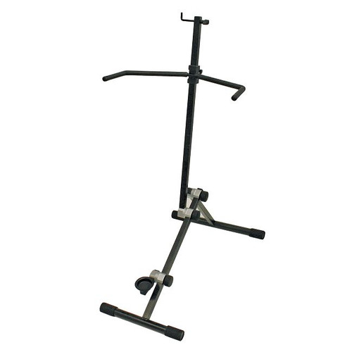 Xtreme Tv60 Fully Adjustable Heavy Duty Cello Stand