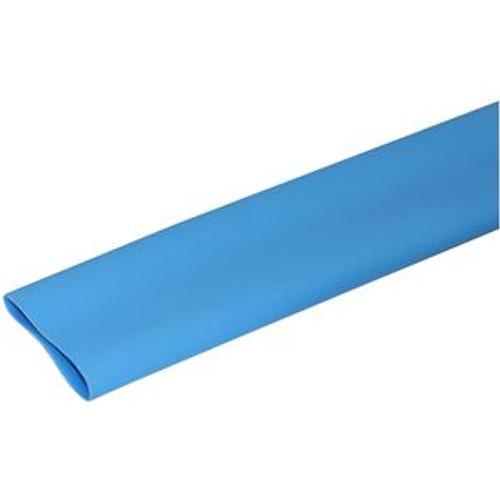 Blue 25.4Mm X 1.2M Heatshrink (Each)