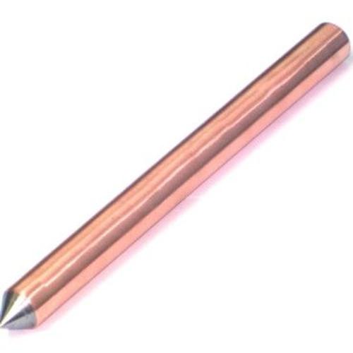 Domestic Earth Rods Type Cne - Copper Clad (1.2M)