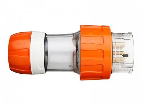 50A 5Pin Industrial Plug