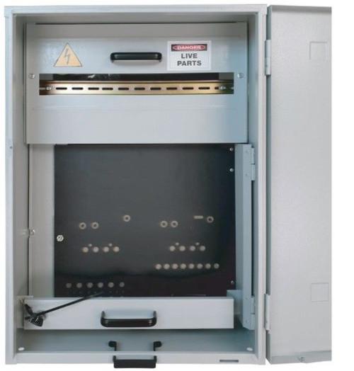 VIC Combination Meter Box (MEV121)