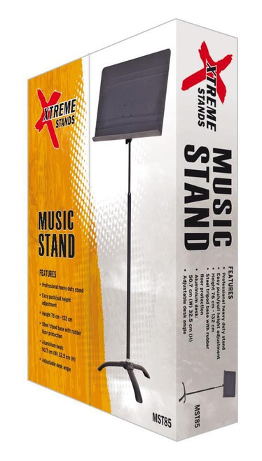 Xtreme Professional Heavy Duty Music Stand
