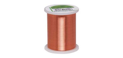 0.4Mm 26 B&S 25G Enamelled Copper Wire