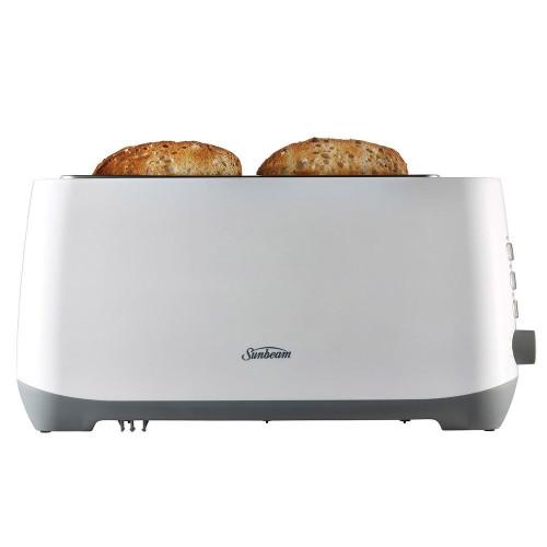 Quantum Plus 4 Slice Toaster