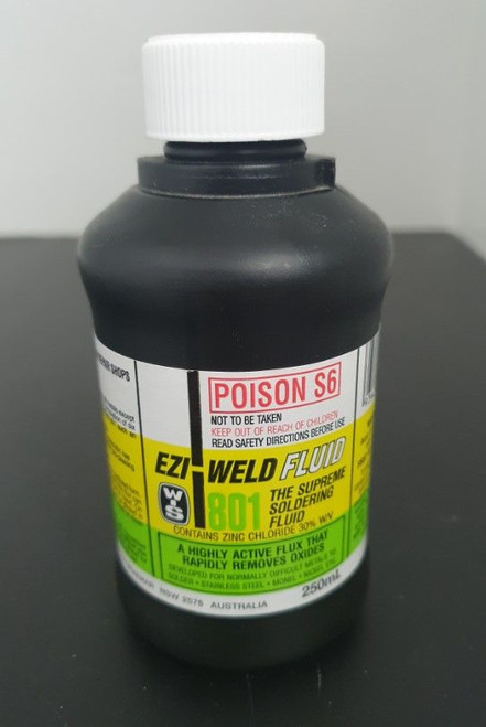 Solder Flux Liquid