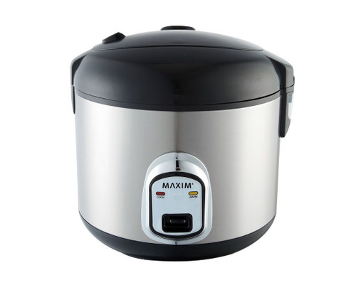 Maxim Rice Cooker 10 Cup