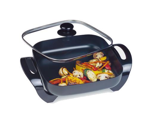 Maxim Electric Fry Pan