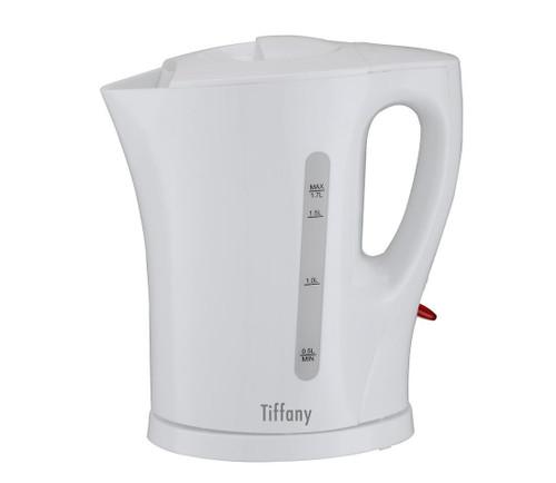 Tiffany 1.7L Cordless Kettle