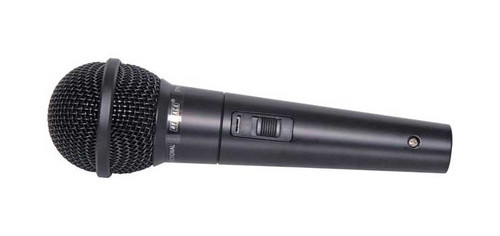 Drop-Proof 600 Ohm Microphone