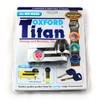 Titan Disc Lock
