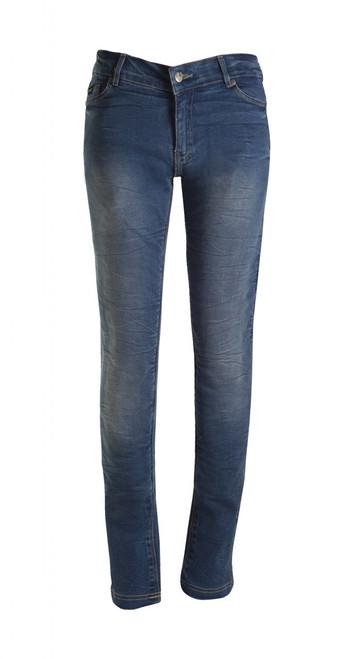 Bull-it SR6 Ladies Ocean 17 Slim Fit Jeans Close Out
