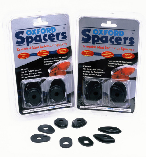 Indicator Spacers