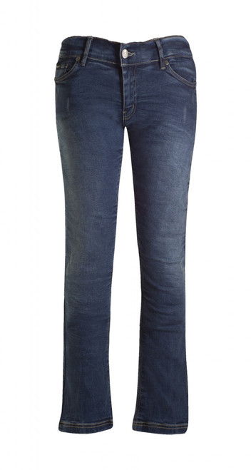 Bull-it SR6 Ladies Vintage 17 Straight Fit Jeans Close Out