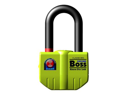 Boss Alarm Lock