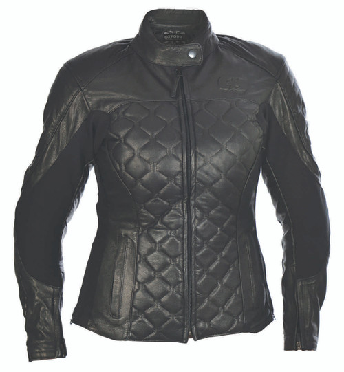 Interstate Leather Jacket Close Out