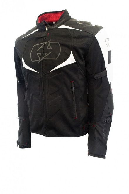 Melbourne US MESH Textile Jacket Close Out