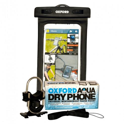 Aqua Dryphone