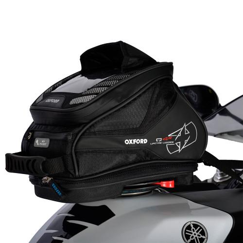 Q4R Tankbag