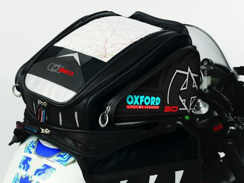 X30 Tankbag Close Out
