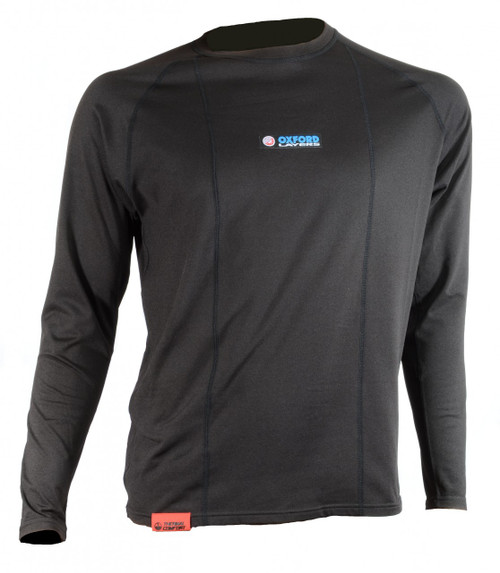 Warm Dry Long Sleeve Mens Top