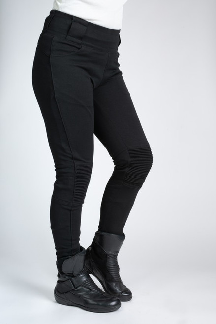 Bull-it Ladies Webtech Envy 18 Leggings Close Out