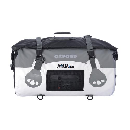 Aqua T-50 Roll Bag Close Out