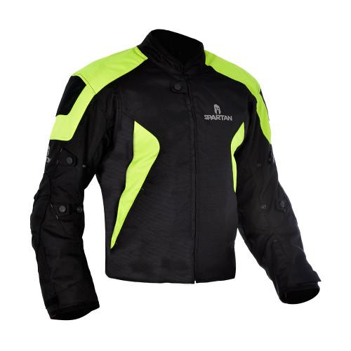 SpartanTextile Short Jacket Close Out