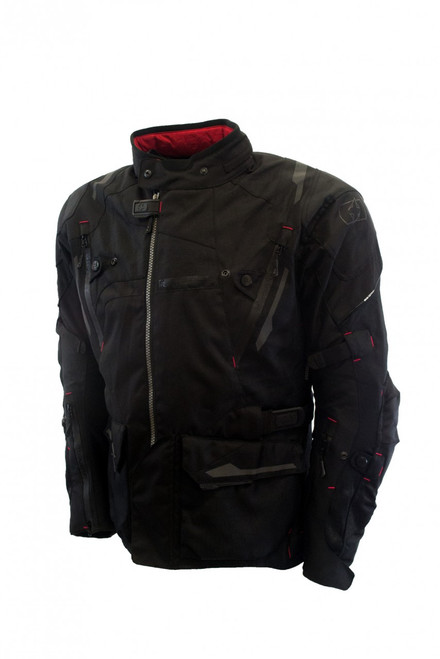 Montreal US Textile Jacket Close Out