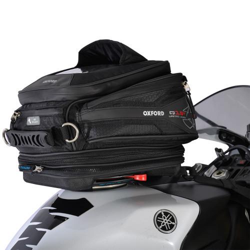 Q15R Tankbag