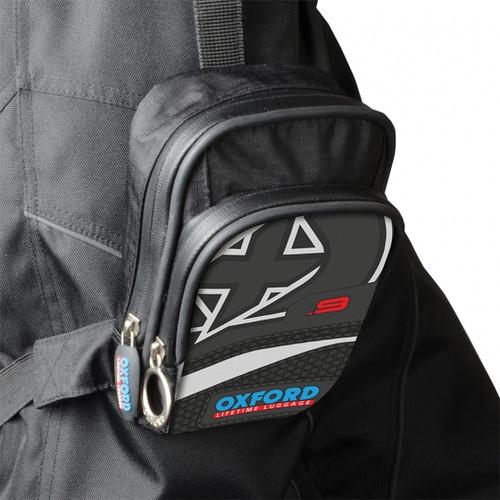 X.9 Leg Bag