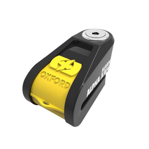 Alpha XA14 Alarm Disc Lock