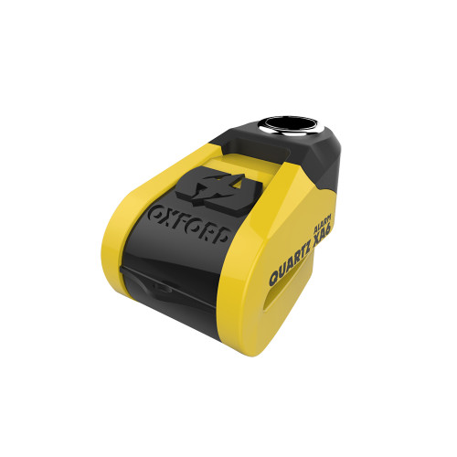 Quartz XA Alarm Disc Lock