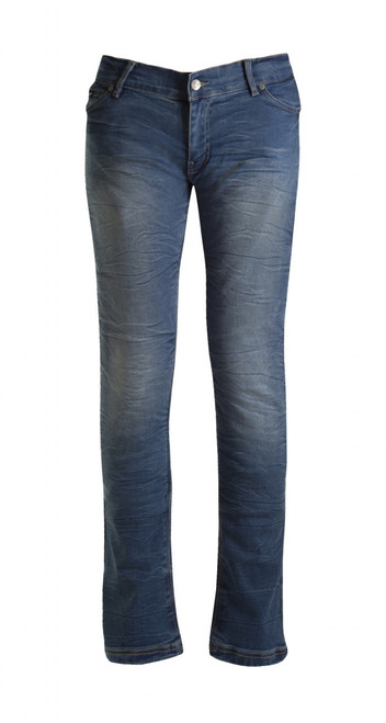 Bull-it SR6 Ladies Ocean 17 Straight Fit Jeans Close Out