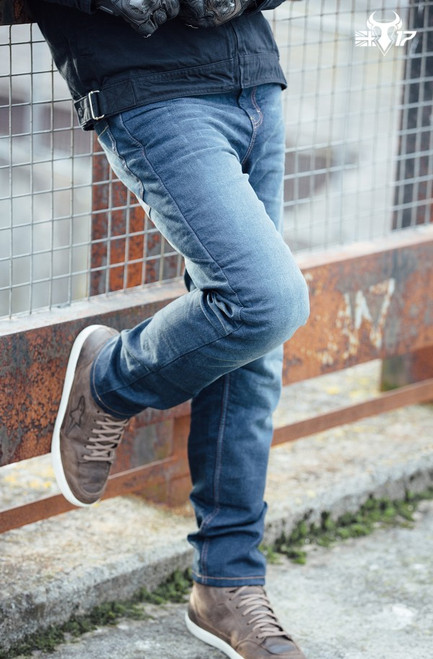 Bull-it SP120 LITE Heritage Slim Fit Jeans