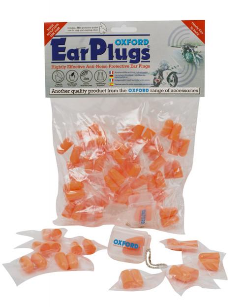 Ear Plugs (30)