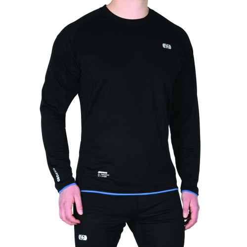 Layers Cool Dry Long Sleeve Top