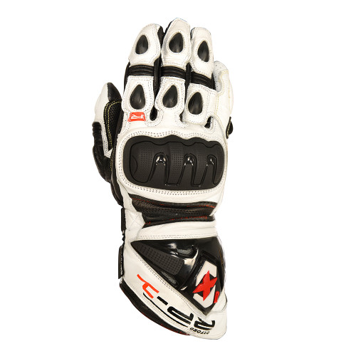 RP-1 Leather Gloves