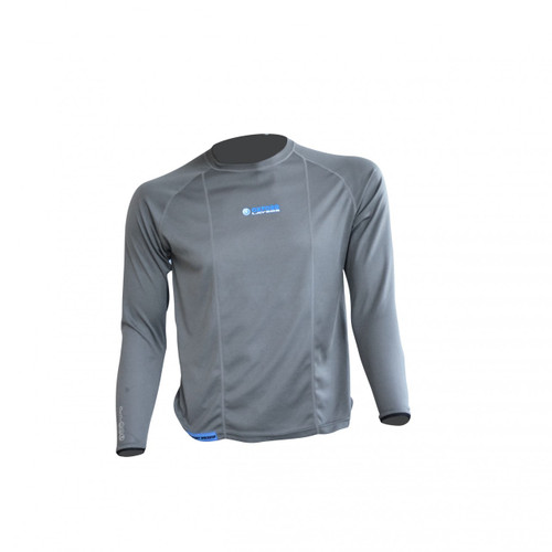 Cool Dry Long Sleeve Mens Top Close Out