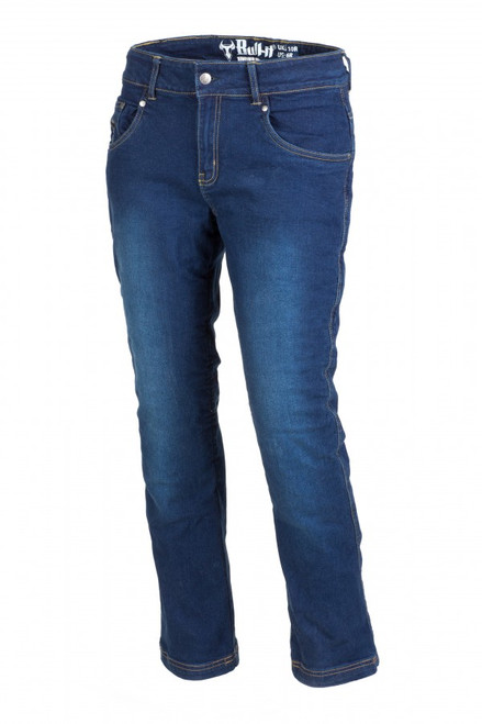 Bull-it SR6 Ladies Bondi Blue Jeans Close Out