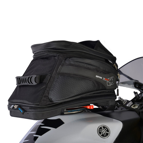 Q20R Adventure Tankbag