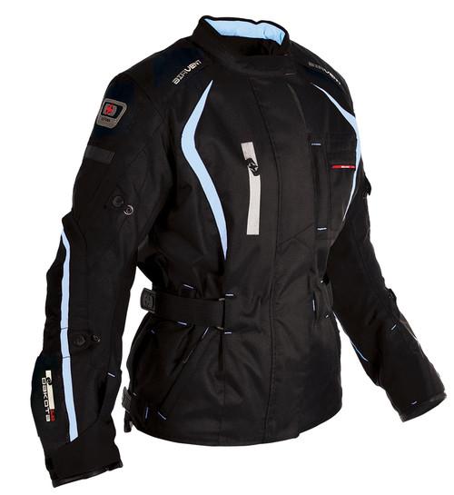 Dakota 1.0 Womens Textile Jacket Close Out
