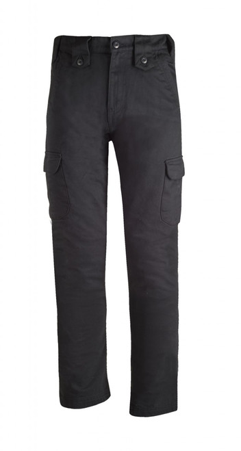 Bull-it SR6 Mens Cargo 17 Easy Fit Jeans Close Out