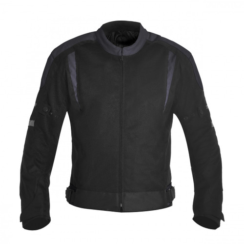 Spartan Mesh Short Jacket