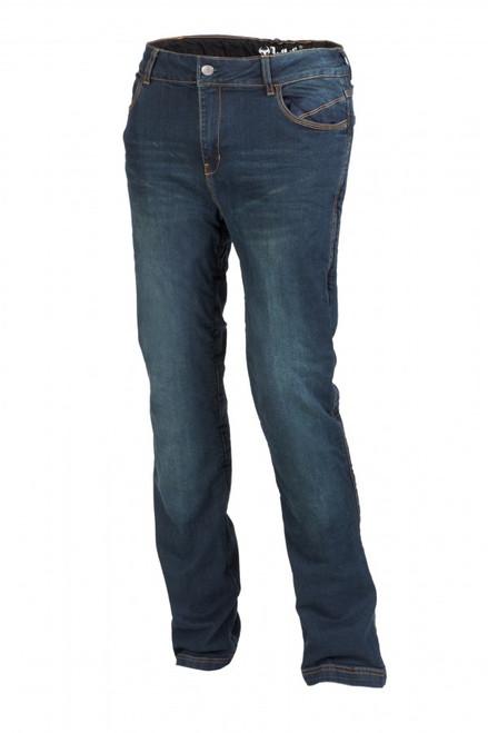 Bull-it SR6 Ladies Vintage Blue Jeans Close Out