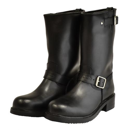 Cruiser Boots