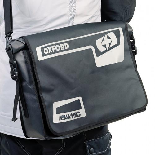 Aqua 15C Laptop Bag