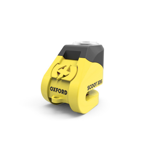 Scoot XD5 Disc Lock Close Out