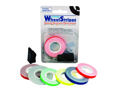 Wheel Stripes with Applicator